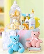 New Baby Gifts in Sioux City, AL