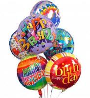 Rolla Birthday Balloons