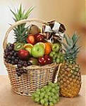 Corporate Fruit Basket For Business or Employee Gift