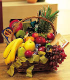 Gourmet Fruit Basket, picture