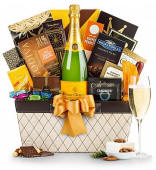 Luxury Champagne Basket