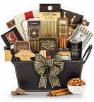 The Metropolitan Gourmet Gift Basket $59.95