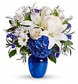 Beautiful Thoughts Flower Bouquet Delivered By Your Local Florist