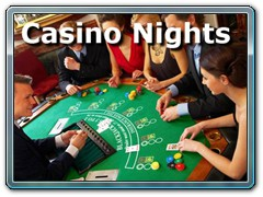 Casino Night Parties, Casino Nights, Casino Theme Parties, Casino Night Party Rentals, Casino Night Party Companies