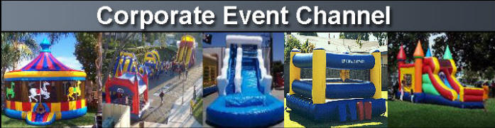 Connecticut Bounce House Rentals Inflatables CT