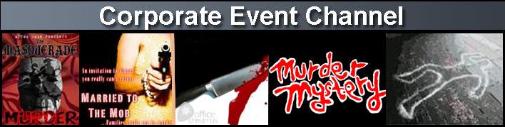 New Jersey Murder Mystery Parties
