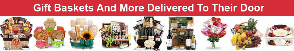 Rolla Birthday Gift Baskets - Same Day Delivery
