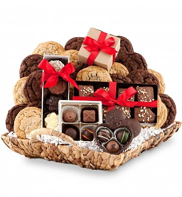 Gift Basket Same Day Gift Delivery Florida