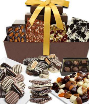 Baked Goods Cookies Chocolate Covered Fruit