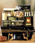 Christmas Gift Basket - Corporate