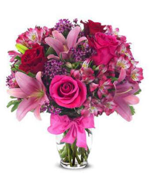 Fresh Flower Delivery