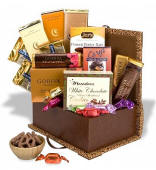 The Chocolatier Collection $64.95