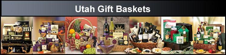 Gift Basket Delivery Salt Lake City Utah