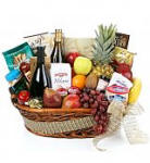 Wine and Gourmet Foods