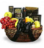 In Their Honor $64.95 Same Day Delivery Gourmet Gift Basket