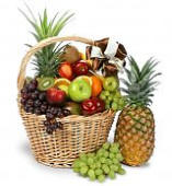 Delaware Fruit Baskets Same Day Delivery To Any City In Delaware, AL