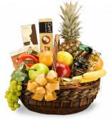 Rolla Premium Gift Basket