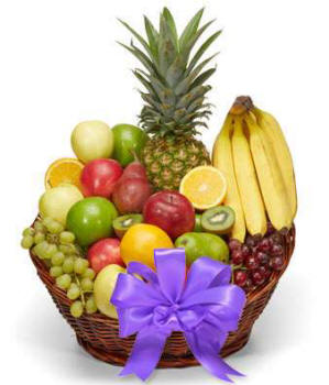 Fruit Baskets Same Day Delivery